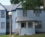 610 W Elm Street, Champaign, IL