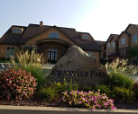 Chandler Park Apartments, Livermore, KY