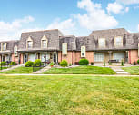 Louisburg Square Apartments & Townhomes, Downtown, Overland Park, KS