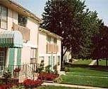 Wynwood Apartments, Bellevue Elementary School, Richmond, VA