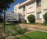 Hillcrest Apartments, Fontana A B Miller High School, Fontana, CA