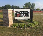 Jackson Square Apartments, Oshkosh, WI