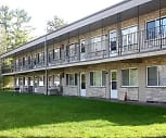 Westridge Apartments, Platteville, WI