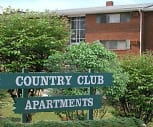Country Club Apartments, Indiana University East, IN