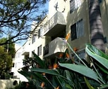 The Oaks, John Burroughs High School, Burbank, CA