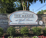The Manor at York Town, Delaware Valley College of Sci & Ag, PA