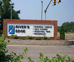 ~Welcome To River Edge Housing~, River's Edge Community