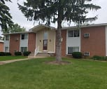 Colonial Manor Apartments, Northstar Christian Academy, Rochester, NY