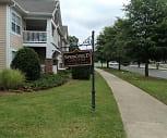 Springfield Gardens Apartments, Queen'S Grant Community School, Mint Hill, NC