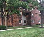 Stygler Village, West Middle School, Gahanna, OH