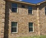 Del Sol Apartments, 78574, TX