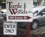 Turtle Woods Apartments, Gordon Conwell Theological Seminary, MA