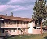 Peach Tree Apartments, Jurupa Hills High School, Fontana, CA