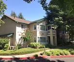 Amanda Place Apts, Marsh Junior High School, Chico, CA