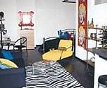 Interior room, Renaissance Lofts