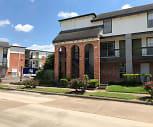 Building, 4055 Braeswood Apartments