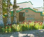Stargate West, Green Valley, AZ