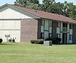 St. George Villas, Bowman, SC
