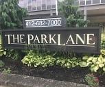 Parklane, The, Churchill, PA