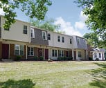 Old Mill Townhomes, Central Virginia Community College, VA