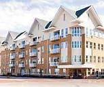 Pierside at Harborview, Inner Harbor, Baltimore, MD