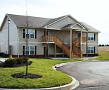 Etownapartments, Elizabethtown Community and Technical College, KY