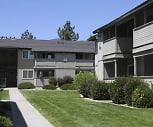 Parkway Plaza, Fritsch Elementary School, Carson City, NV
