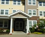 Fairview Village, Country Club Hills, MO