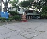 Villa Paree, Hartman Middle School, Houston, TX