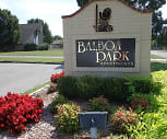 Brighton Park Apartments, Key Elementary School, Tulsa, OK