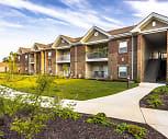 Building, Valley Farms Apartments