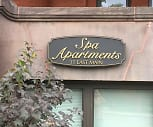 SPA Apartments, Midlakes Middle School, Clifton Springs, NY