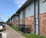 Madison Gardens Apartments, Suburban Villas, Metairie, LA
