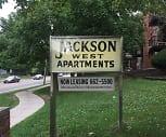 Jackson West Apartments, Mill Creek, Ann Arbor, MI