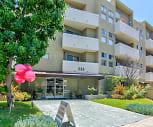 Valley Apartments, John Burroughs High School, Burbank, CA