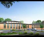 Bellevue Mill Apartments, Orange High School, Hillsborough, NC