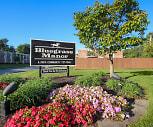 Blue Grass Manor, Miles Elementary School, Erlanger, KY