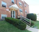 Cliveden Apartments, Eleanor C Emlen School, Philadelphia, PA