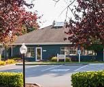 Bridle Trails Apartments, Redmond, WA