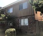 Regency Terrace, Rosa Parks Learning Center, North Hills, CA