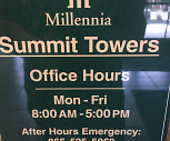 Summit Towers Apartments, 37902, TN