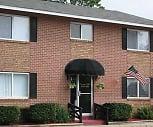 Hanover Apartments, Bon Secours Mary Immaculate Hospital, Newport News, VA