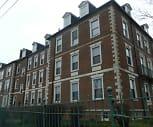 Governors Terrace, Ohio Avenue Elementary School, Columbus, OH