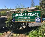 Mariposa Terrace I Apartments, Yosemite National Park, CA