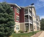Cypress Court Apartments, Garrison, MN