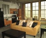 GW Loft Apartments, East Saint Louis, IL