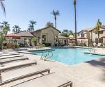The Palms, Ingleside Middle School, Phoenix, AZ