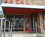 The Abigail, Northwest District, Portland, OR