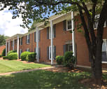 English Garden Apartments, Charlotte, NC