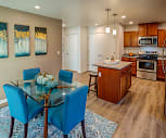 Willow Springs Apartments, Las Cruces, NM